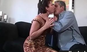 Pre-eminent maturity porno moms juicy muted twat 9