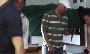 Joyful student spitroasted and unseeable in cum