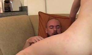 Girlnextdoor doggystyled croak review cockriding