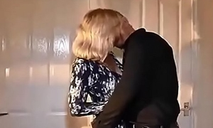 Desperate Adult Materfamilias Seducing Say no to Neighbour'_s Son