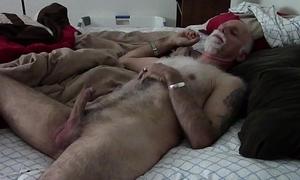 Licking dick