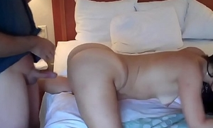 cuckold capture wifes bawdy cleft filled close by my jism