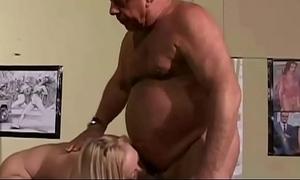 Output Old Juvenile Teenie Unfocused Fucked aged hair grandpas with snug cockcs
